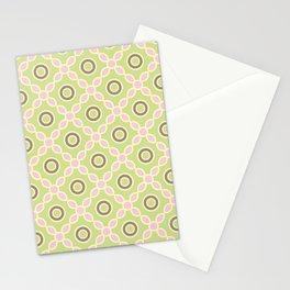 Batik Grompol light colour Stationery Cards