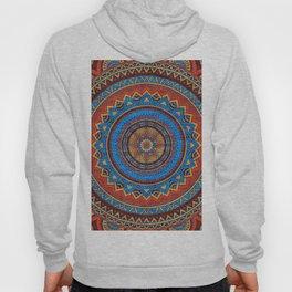 Hippie mandala 73 Hoody