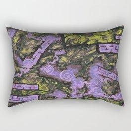 Psyesquivel 01 hulkstyle Rectangular Pillow