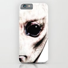 Visitor From Beyond Slim Case iPhone 6s