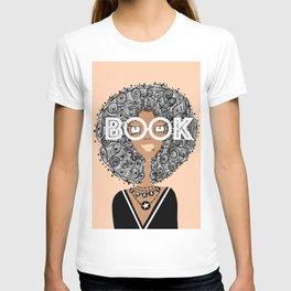 Book Smart T-shirt