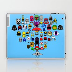 Headgear V2 Laptop & iPad Skin