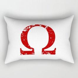 Video game Dad of war Rectangular Pillow
