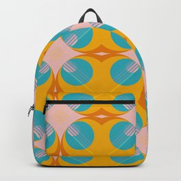 Calygreyhound Backpack