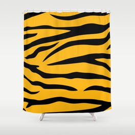 Hull City 1993 Shower Curtain