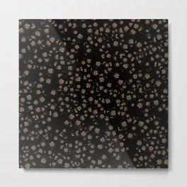 Abstract 17 001f Metal Print