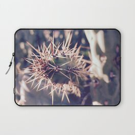 Sharp Focus Laptop Sleeve