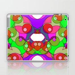 Abstrakt 2 Laptop & iPad Skin