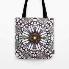 Gate Star Tote Bag