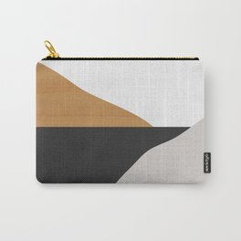 Minimal Art Landscape Carry-All Pouch