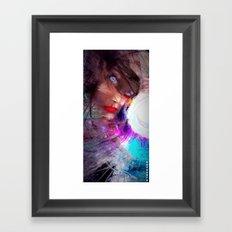 Longside Framed Art Print