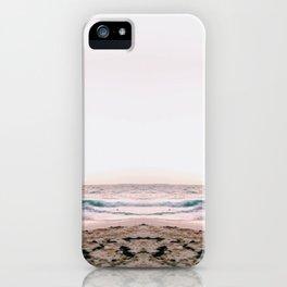 Beach/Sunrise iPhone Case