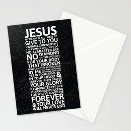Matthias Replaces Judas Stationery Cards