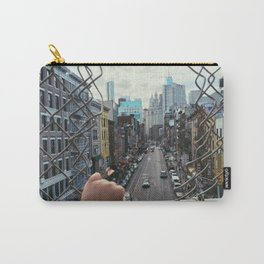 NYC Onwards Carry-All Pouch
