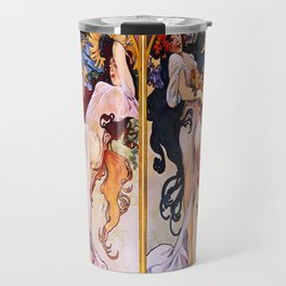The Four Seasons Travel Mug