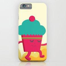 Dancing Cupcake iPhone 6s Slim Case