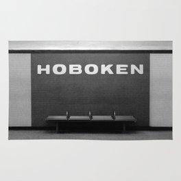 Hoboken Rug