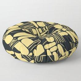 MURO STACK! Floor Pillow