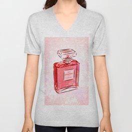N°5 Eau de Parfum - Paris - Pop Art Unisex V-Neck