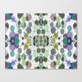 Welp Canvas Print