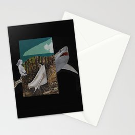 shark Stationery Cards