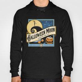 Halloween Moon Hoody