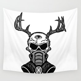 [nobody] Wall Tapestry