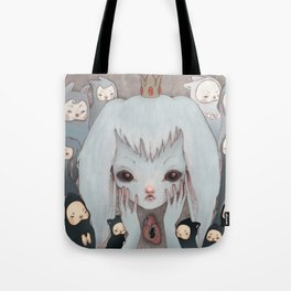 Not All Fun and Games Tote Bag