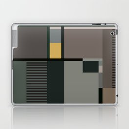 BAUHAUS ARTE Laptop & iPad Skin