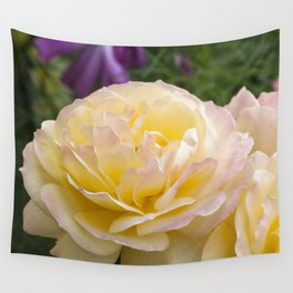 Beautiful Rose Wall Tapestry