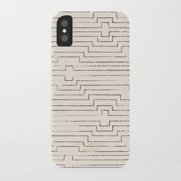 diamond ikat - all iPhone Case