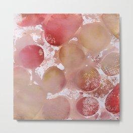 Abstract No. 309 Metal Print