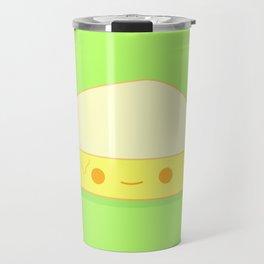 Cute Gooey Cheese Travel Mug