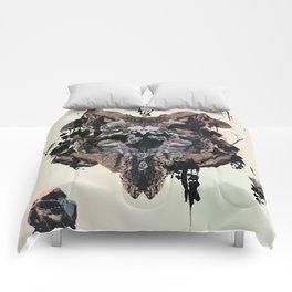 Impossible Gardens Comforters
