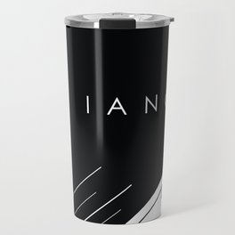 IANG logo Travel Mug