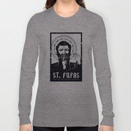 St. Fufas Long Sleeve T-shirt