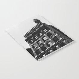 Soho IV Notebook