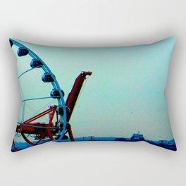 Cargosel Rectangular Pillow