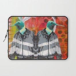 Twins Laptop Sleeve