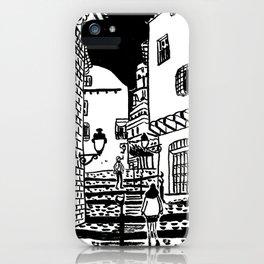 Date iPhone Case
