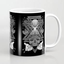 Winya No. 57 Coffee Mug