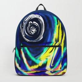 Full Moon Blaze Backpack