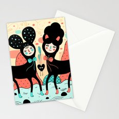 Love • Love Stationery Cards