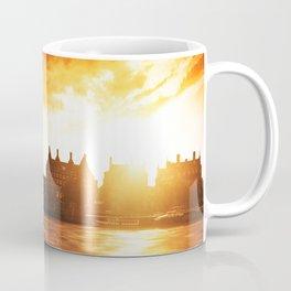 london reflections Coffee Mug