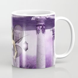 The Orient Coffee Mug