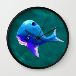 Whaley Wall Clock