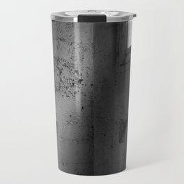Corner light Travel Mug