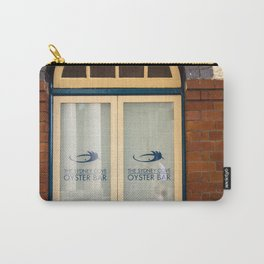 Oyster Bar Carry-All Pouch