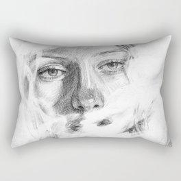 Humo Rectangular Pillow