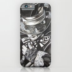 THE MAD HATTER II iPhone 6s Slim Case